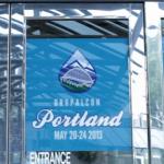 Drupalcon 2013 Portland Banner