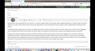 OSU Drupal 7 - CKEditor Tools 02 - How to Use Spellchecker