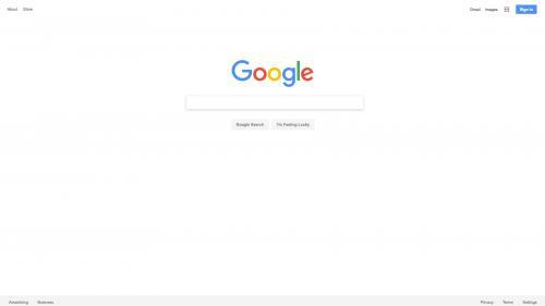 Google Analytics Module - Create Google Account - Go to Google