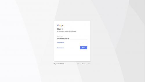 Metatag - Site-Verification - Login to Google Webmaster Tools