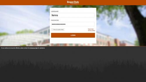 Metatag - Site-Verification - Login to CAS