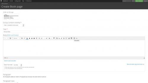 D7 Text Editor - OSU CKEditor Plugins - Icon Picker - Click Icon Picker