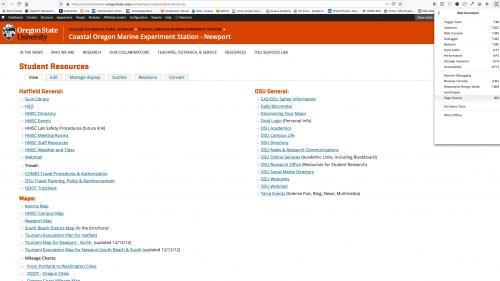 Monsido - Fix Links - Go to Page Source