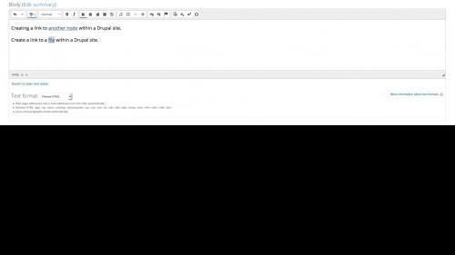 Linkit - Internal Link - File Link - File Link Created