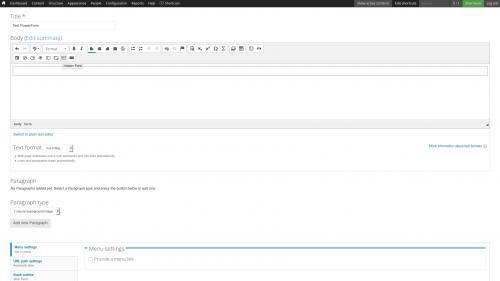 D7 - Text Editor - WYSIWYG Form Controls - DocuSign - Click Hidden Field Button